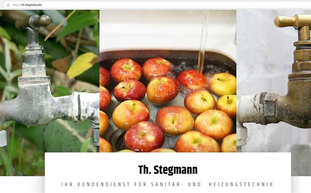 Th. Stegmann