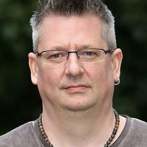 Volker Ruckelshauss